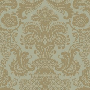 Carmen, Maryinsky Damask – Cole & Son