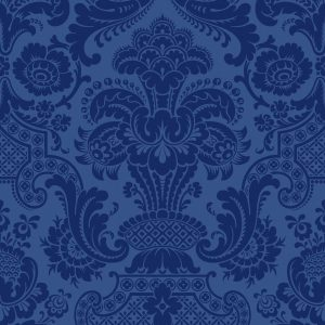 Petrouchka, Maryinsky Damask – Cole & Son