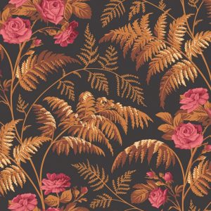 Rose, Botanical Botanica – Cole & Son