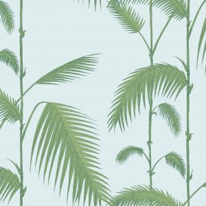 Palm Leaves, Contempory – Cole & Son