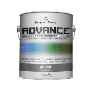 Advance Waterborne Interior Alkyd Paint Primer