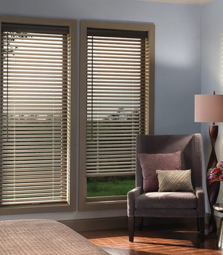 Why you should choose sustainable wooden blinds