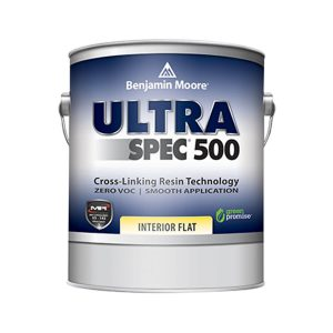 Ultra Spec 500 Interior Latex Paint – Flat Finish K536