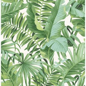 Alfresco Palm Leaf, Solstice – A-street