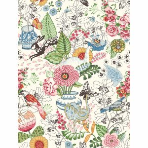 Whimsy Multicolor Fauna, Folklore – A-Street