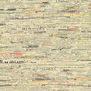 Newspaper Clippings, Exclusive Wallcoverings – Brewster