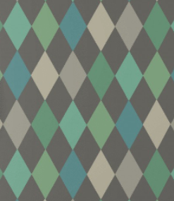 ColourwayTeal on CharcoalProduct code103/2007Product typeWallpaperWidth0.52 mLength10.05 mRepeat0.46 m