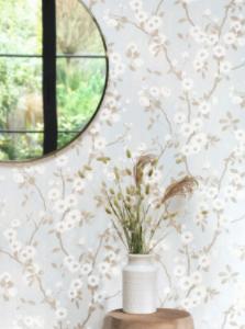 CASADECO – SO WHITE 4  DELICACY SPRING FLOWER