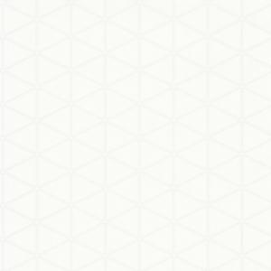 CASADECO – SO WHITE 4 PETIT GEOMETRIQUE